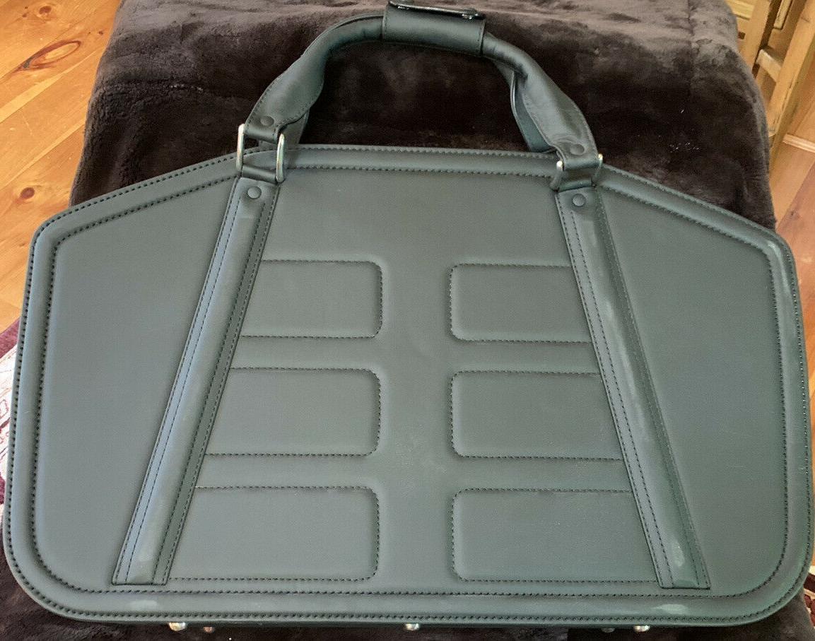 Ferrari Travel Luggage Set for Sale. Mint