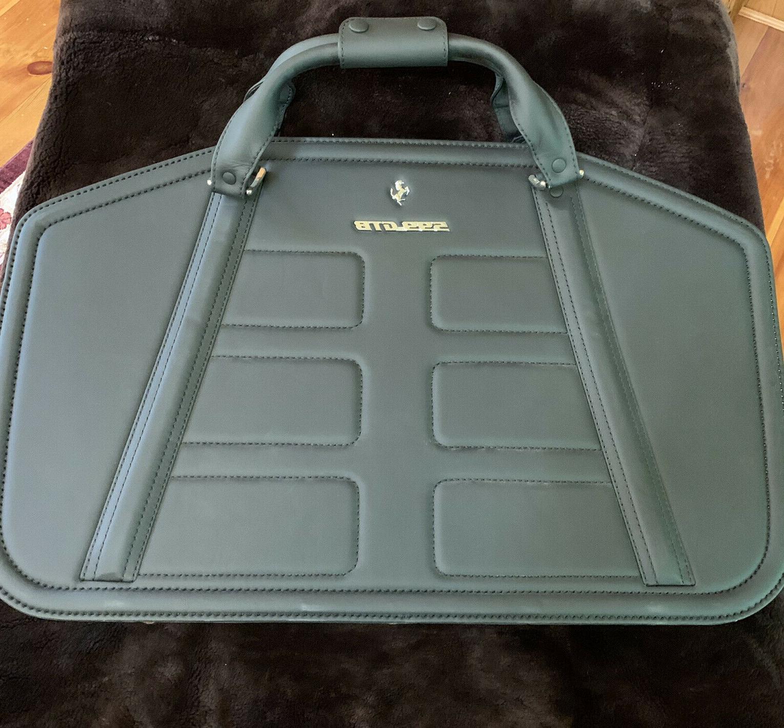 599gtb 4 piece travel luggage set