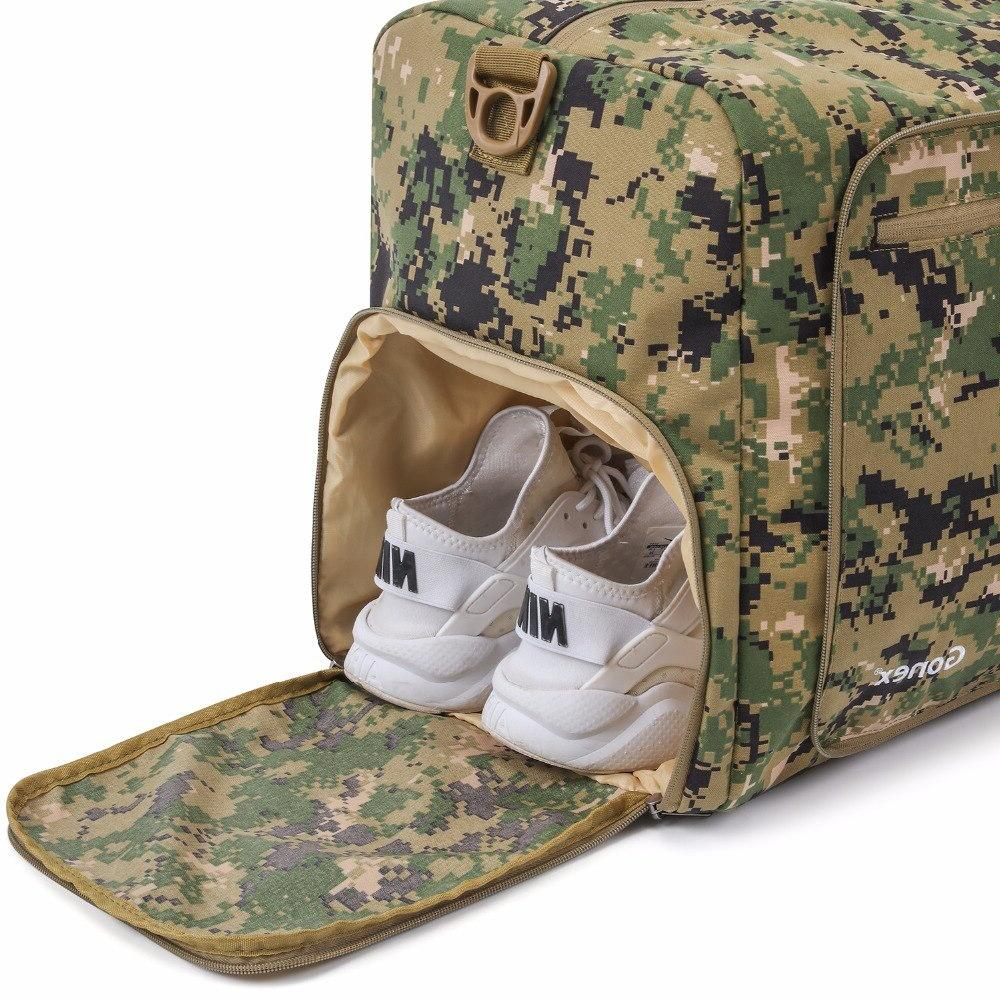 Gonex Military Bag Cordura Handbag Bags Women Camping