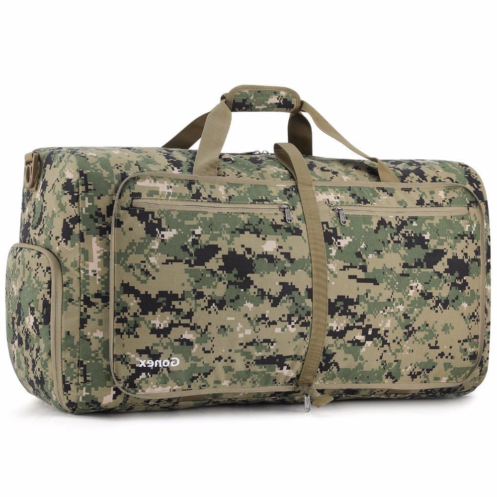 60l tactical military bag cordura packable travel