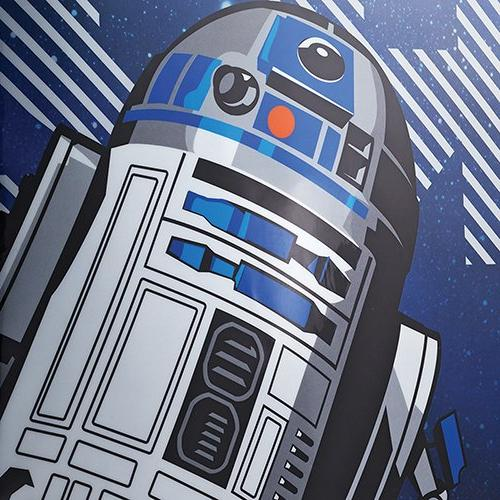 """American Tourister 18"""" Star Wars R2-D2"""
