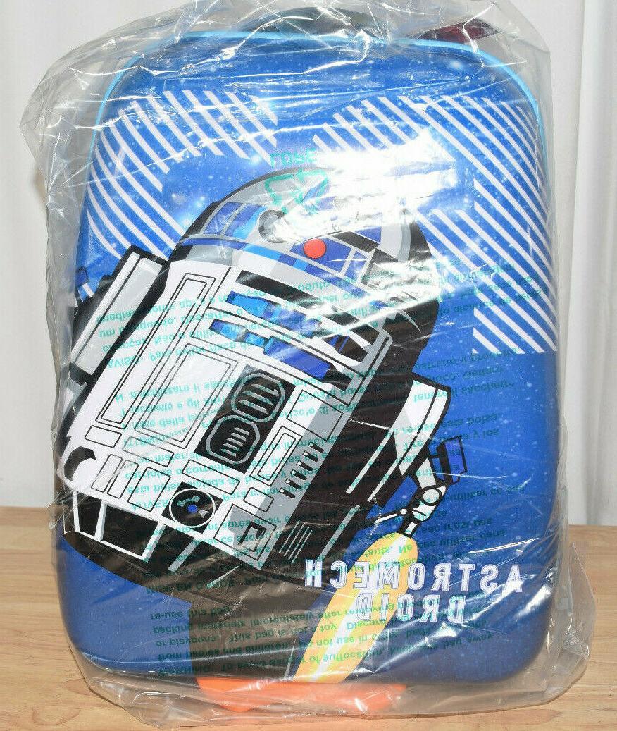 "American Tourister Kids Hardside 18"" Upright, Star Wars R2-D"
