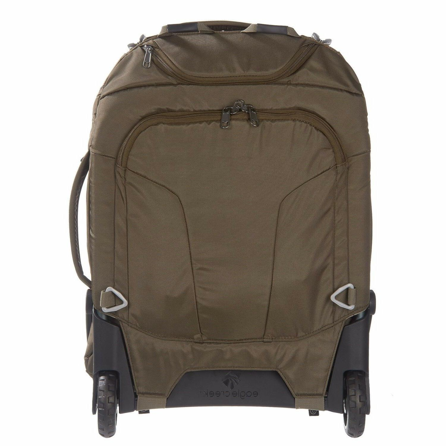 Eagle EC System Carry-On NEW