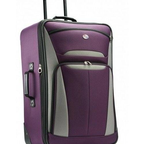 Luggage Sets For With Suitcase Carry On Duffel