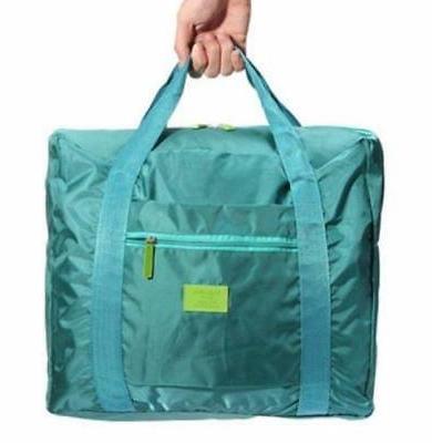 Big Foldable Luggage Organizer Shoulder