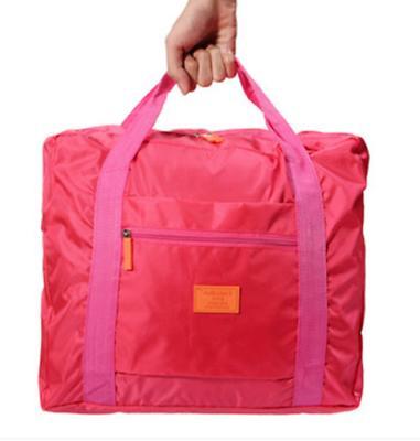Big Foldable Luggage Hand Shoulder Bag