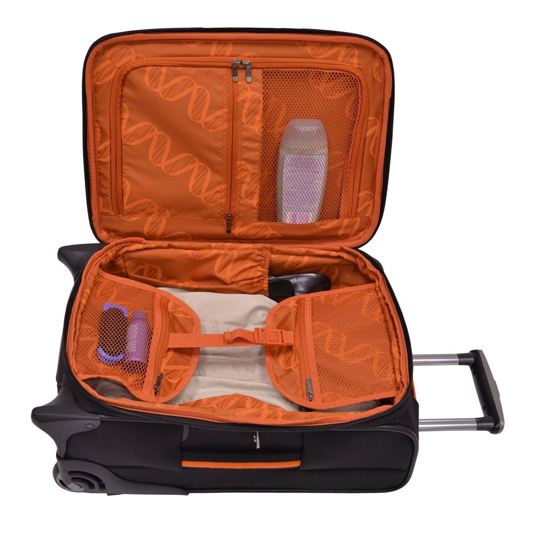 Birmingham Ballistic Suitcase