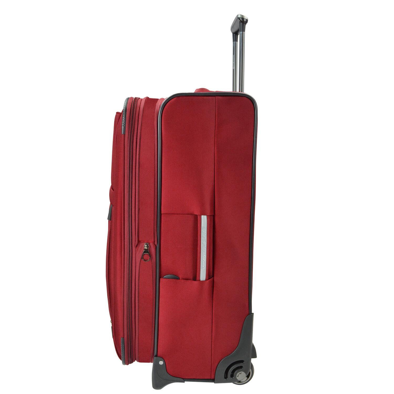 Birmingham Carry-on Ballistic Suitcase