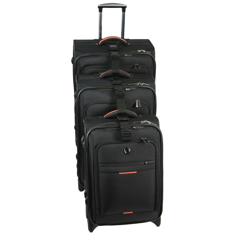 """Birmingham 29"""" Ballistic Luggage"""
