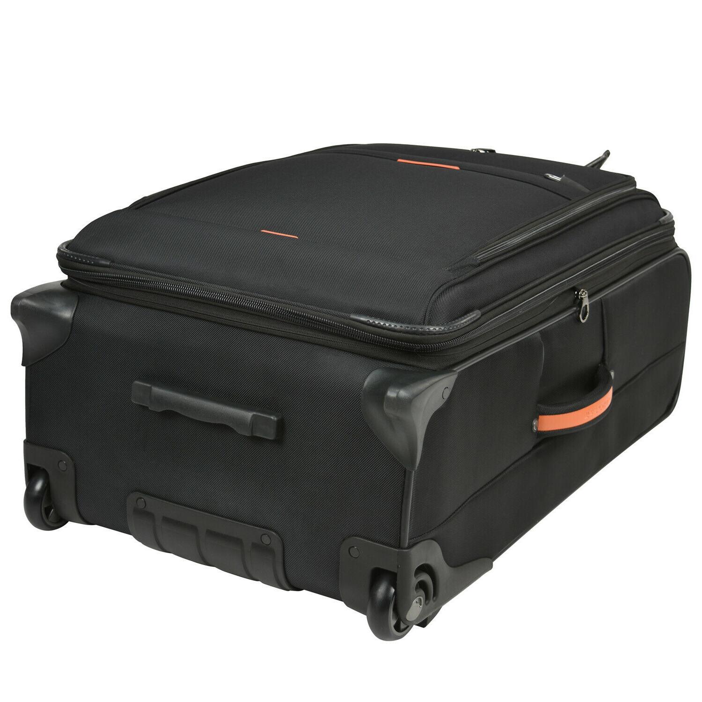 """Birmingham 3pc 29"""" Rollaboard Luggage Set"""