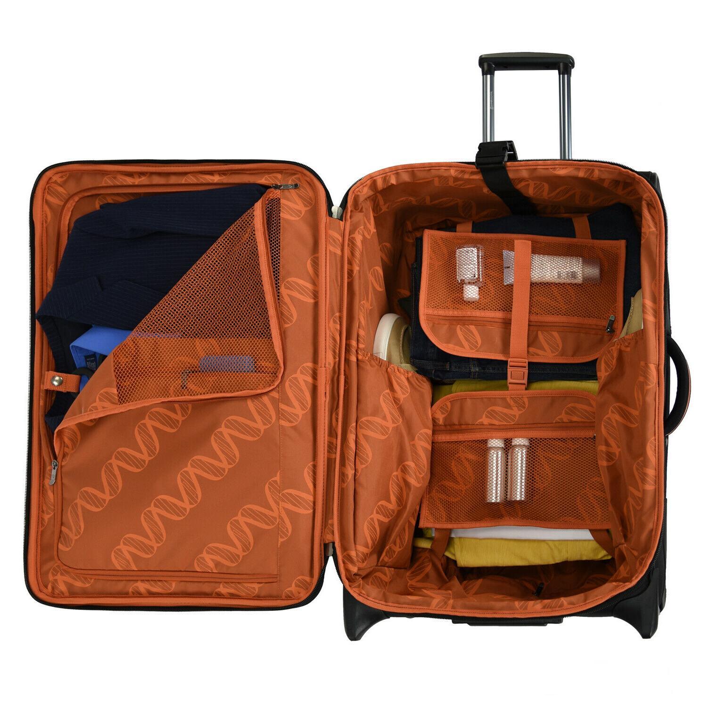 """Birmingham 3pc 29"""" Expandable Luggage"""