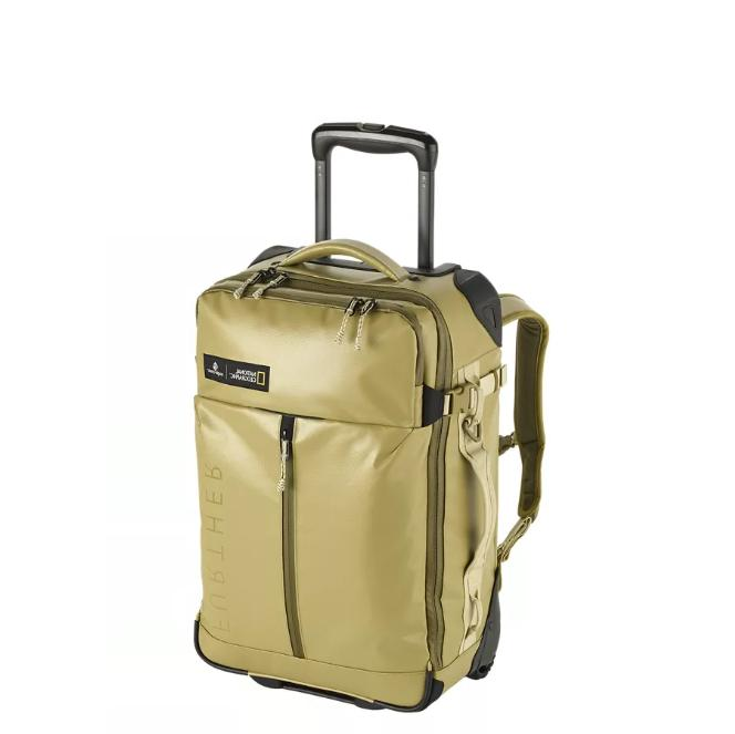 Eagle BORDERLESS CONVERTIBLE CARRY-ON   L BNWT