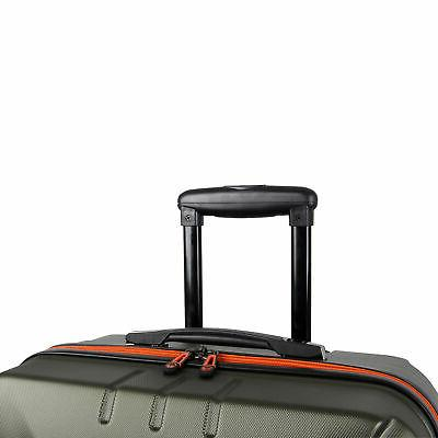 Timberland 21 inch Suitcase Multiple Colors
