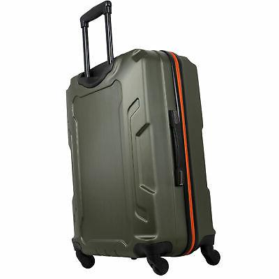 Timberland Carry 21 inch Hardside Suitcase Colors