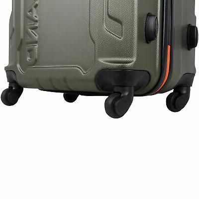 Timberland Carry 21 Hardside Suitcase Multiple