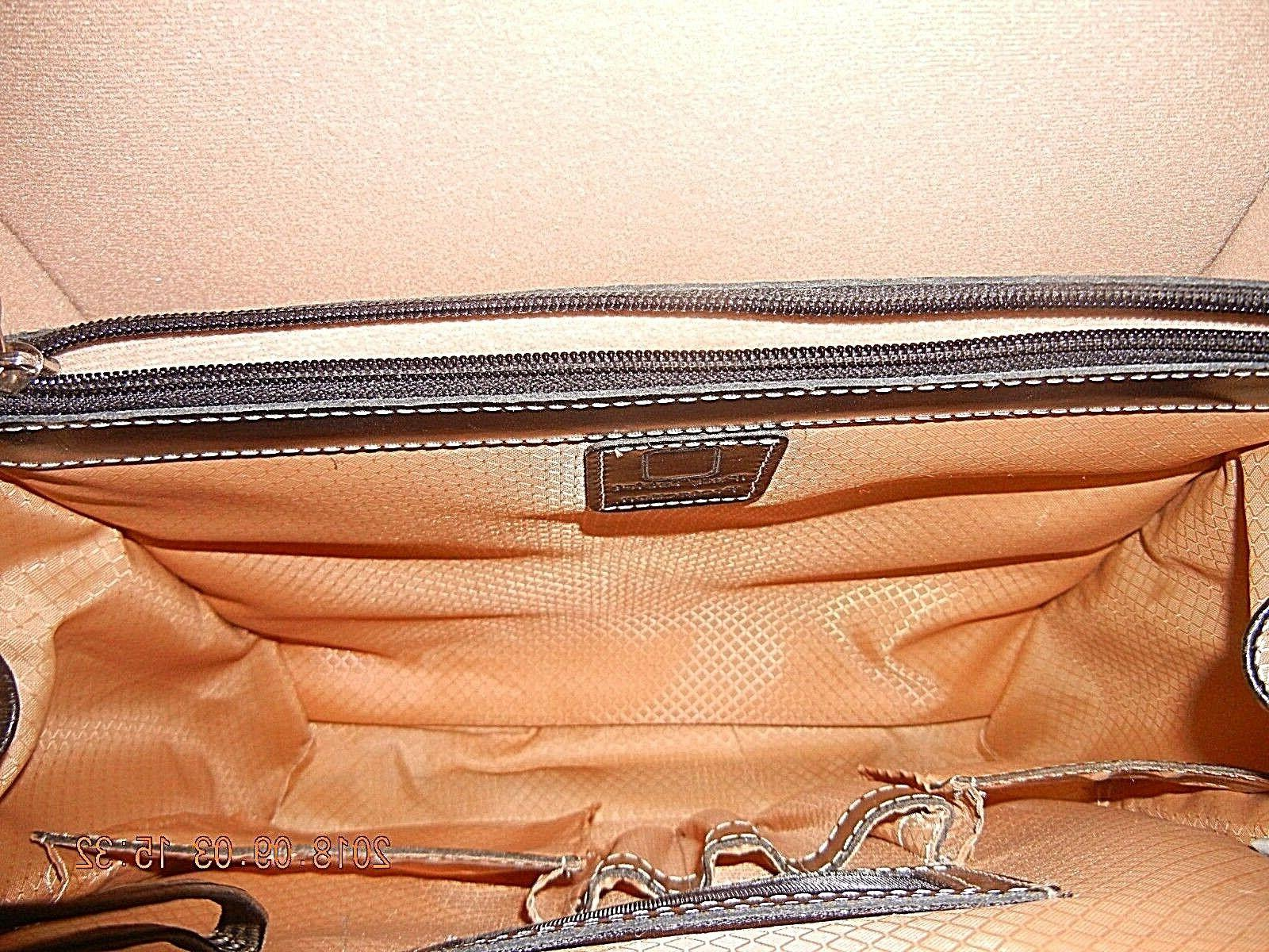 BRIEF CASE Over Removable