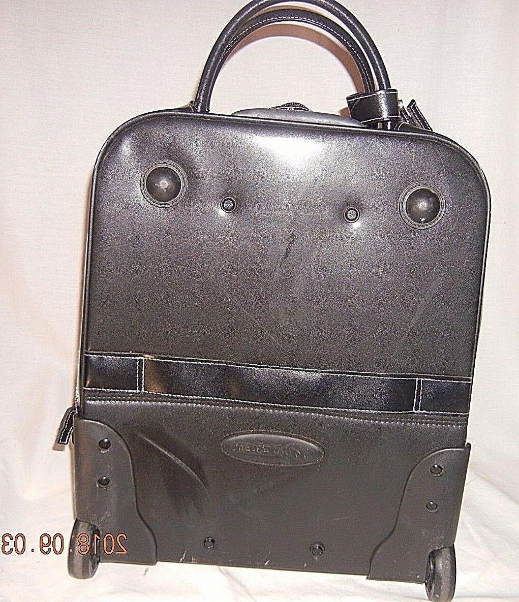 BRIEF Luggage Over McKlein
