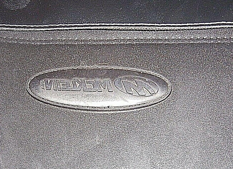 BRIEF Luggage Laptop Over McKlein Removable Wheels
