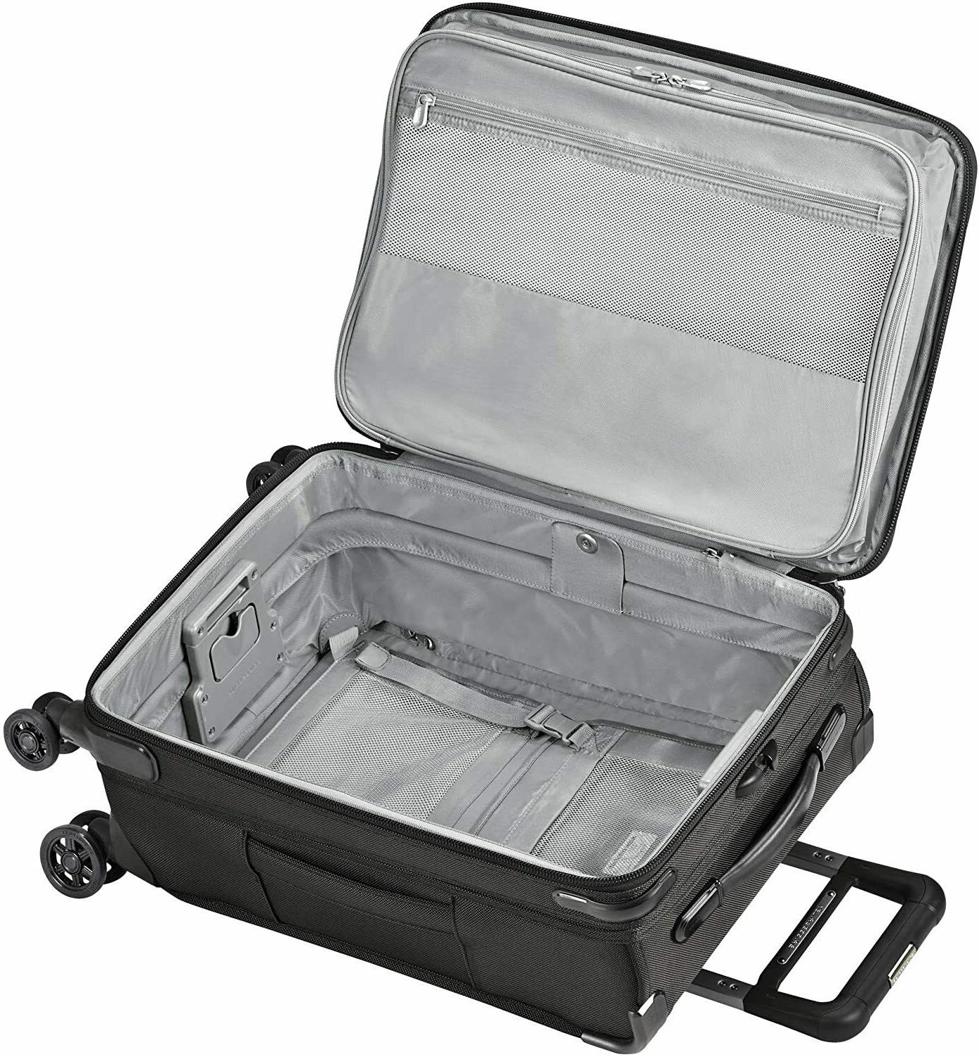 Briggs & Riley Carry-On Expandable 22 4 Spinner