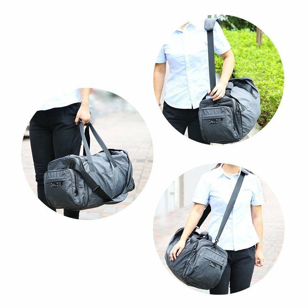 Bag Luggage Travel