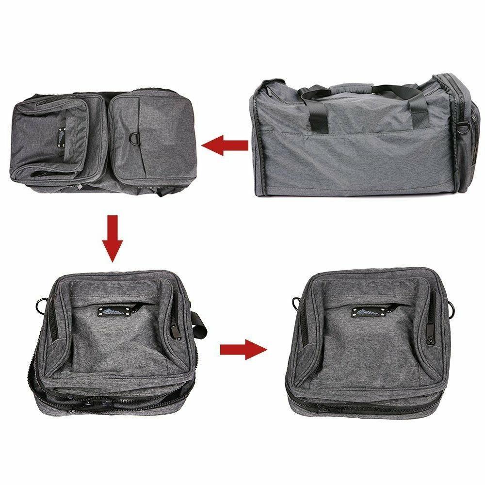 Business Travel Bag Foldable Travel Bag