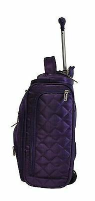 Aerolite - Trolley Luggage Bag