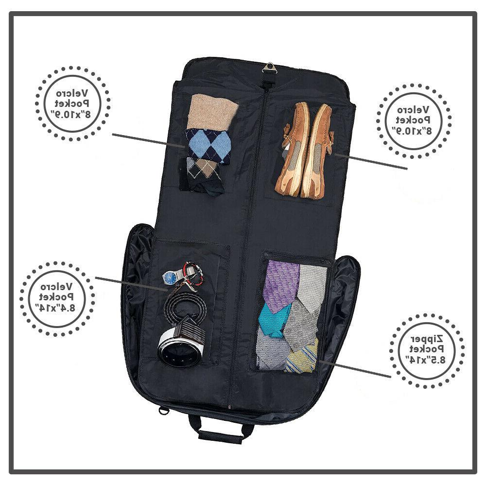 Carry-On Luggage Black