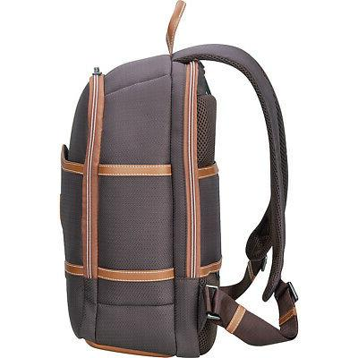 Delsey Chatelet Soft Backpack 2 Colors Business & Backpack NEW