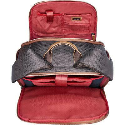 Delsey Chatelet Soft Air Backpack Colors Business & Laptop