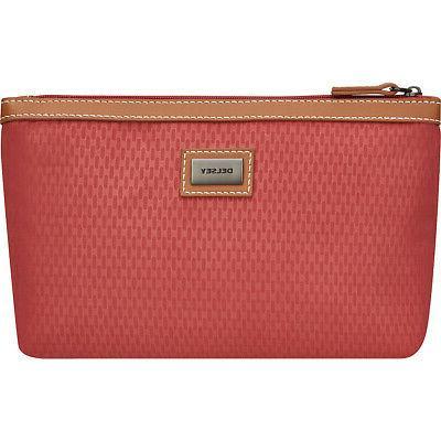 Delsey Air Backpack & Laptop