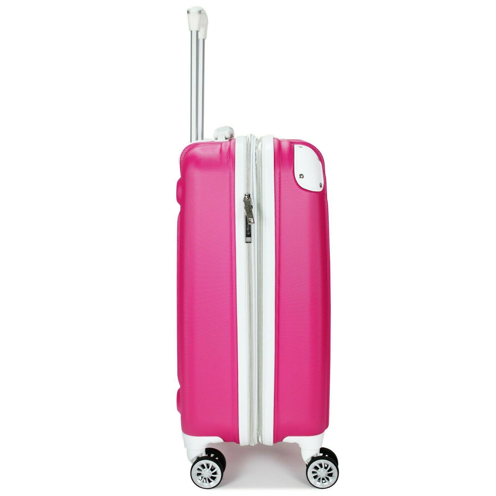 Miami Collins Spinner Luggage