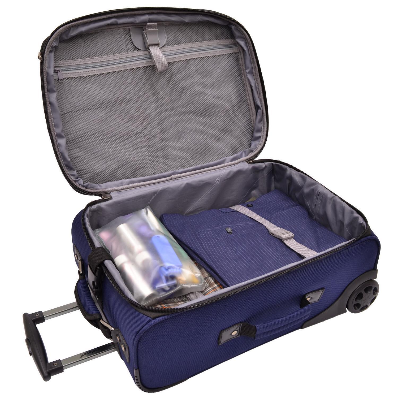 Traveler's Luggage