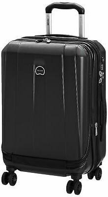 Delsey Luggage Helium Shadow 3.0 19 Inch International Carry