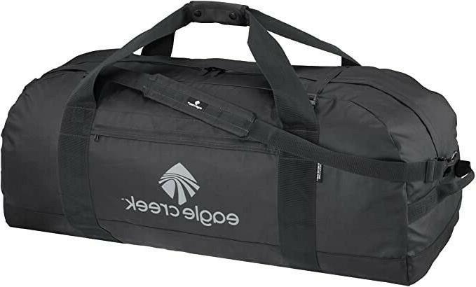 duffel bag xl water resistant light weight