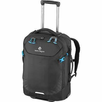 expanse convertible international carry on unisex luggage