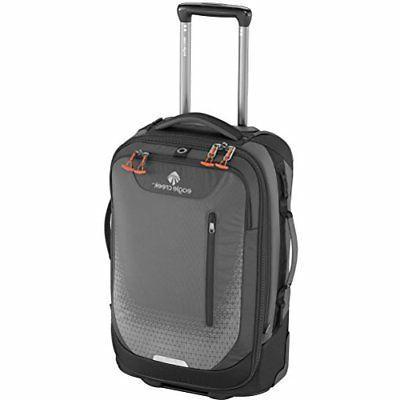 expanse international carry on luggage stone grey