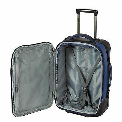 Eagle Expanse Carry-on Luggage,