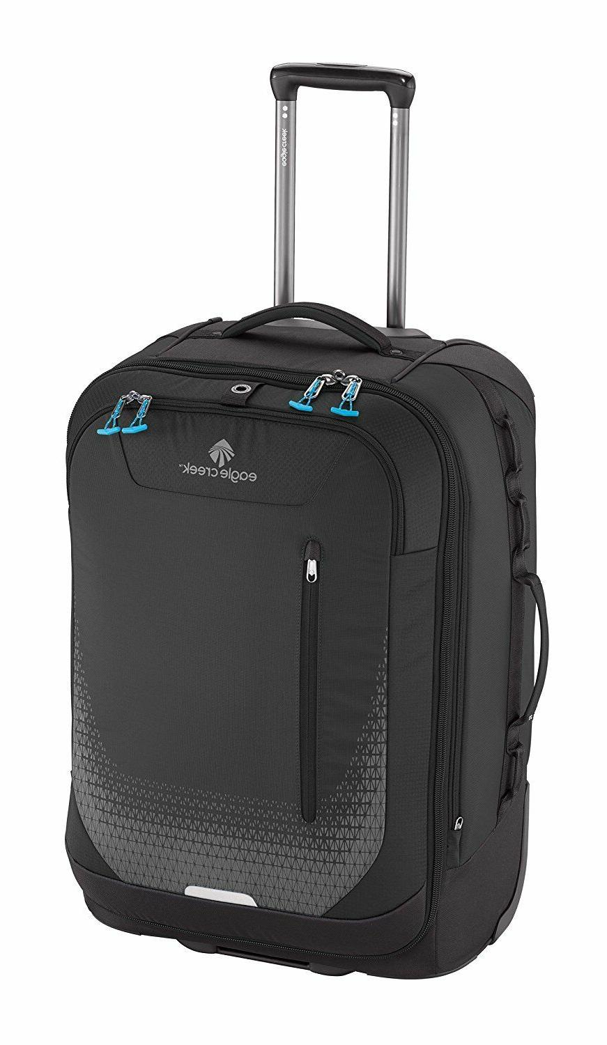 expanse carry on upright 22 lightweight luggage