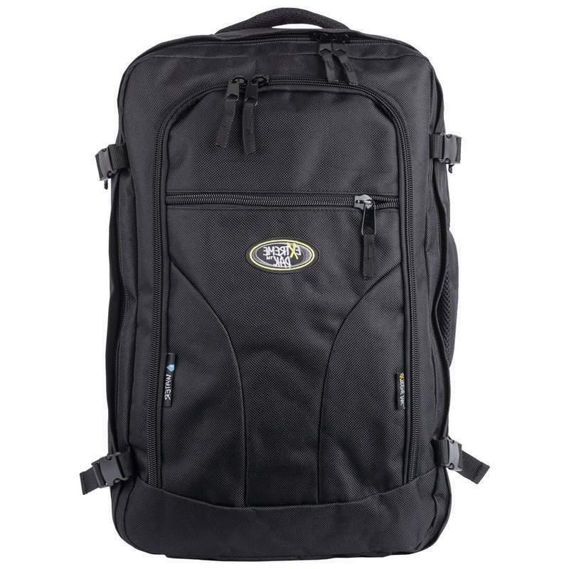 ExtremePak™ Piece On Luggage Set Travel Tote Bag