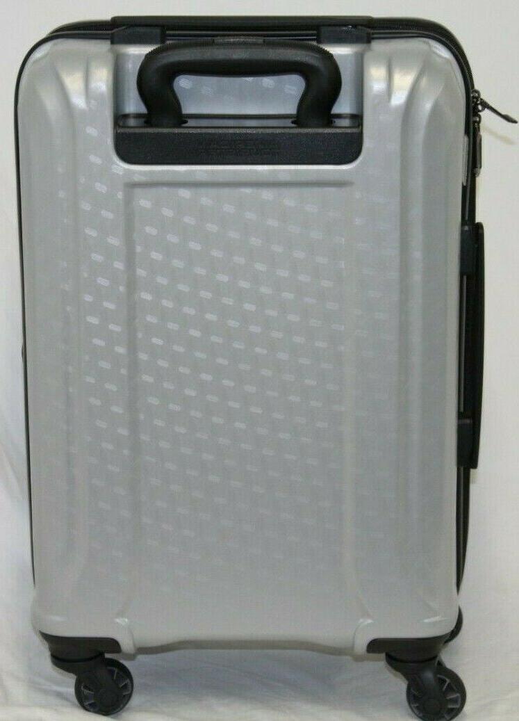 American Hardside Spinner Luggage