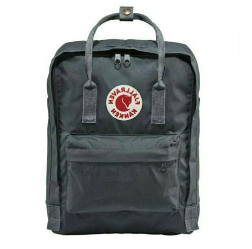 Fjallraven Kanken Bag - AUTHENTIC with Tags