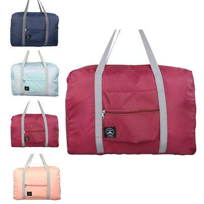 folding journey duffel bag tote carry on