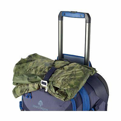 Eagle Warrior 4-Wheel Luggage, Arctic