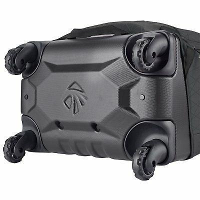 Eagle Gear 4-wheel Unisex Luggage