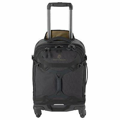 Eagle Creek 4-wheel International Carry On Unisex Luggage -