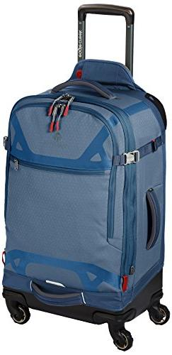 "Eagle Creek Gear Warrior AWD Carry-On Suitcase 21.5"" Wheeled"