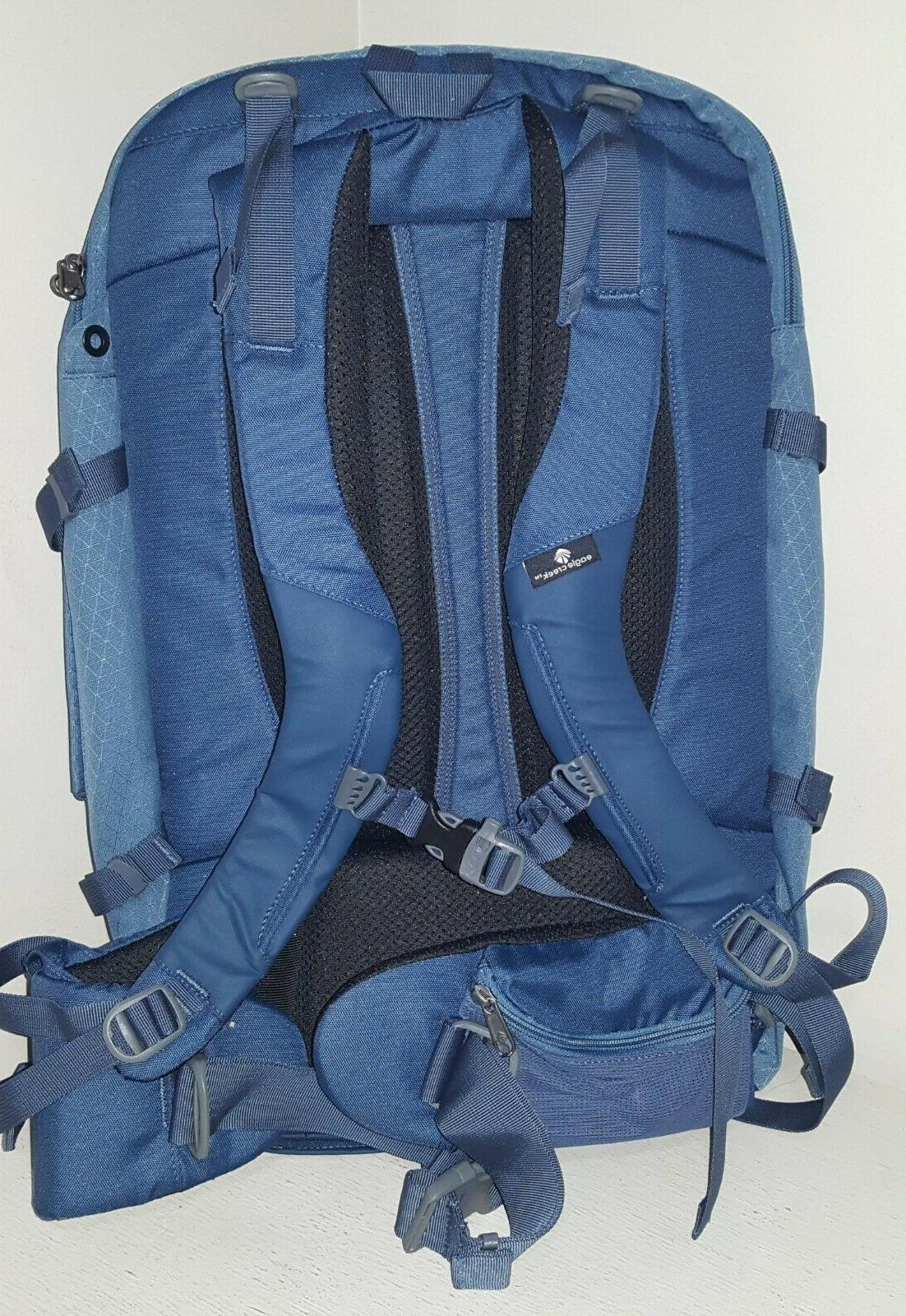 """Travel 40L Carry On 17"""""""