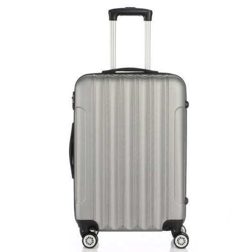 Hardside Spinner Luggage With TSA
