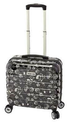 Harley-Davidson 17 in Overnight Carry-On Luggage w/ Spinner