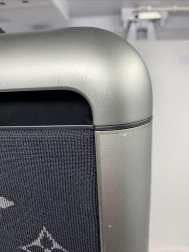 LOUIS VUITTON Horizon Soft 55 Luggage New!